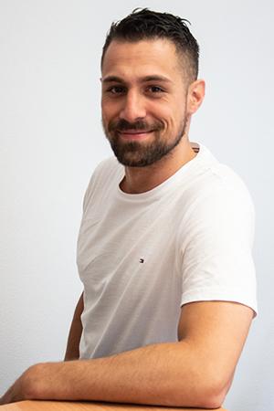 Dario Demisch