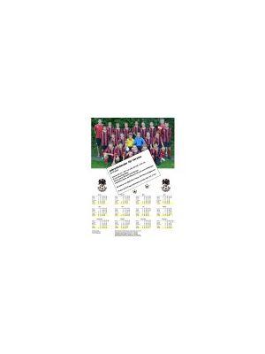 Jahreskalender für Vereine