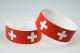 Kontrollbänder Schweiz (100 Stück)