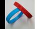 Geprägte Silikonbänder